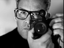 Self Portrait of internationally renowned photographer Per Bernal