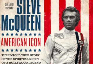 Steve McQueen: American Icon movie poster